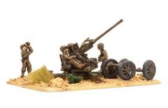 M1 Bofors gun (x2)