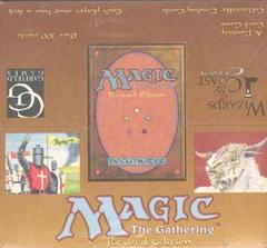 3rd Edition (Revised) Tournament Starter Deck Box