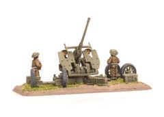 Bofors 40mm gun (x2)