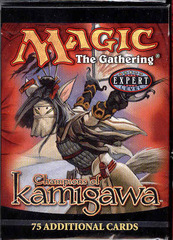 Champions of Kamigawa Tournament Starter Deck on Channel Fireball