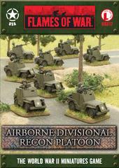 Airborne Recon Platoon - Platoon Box Sets