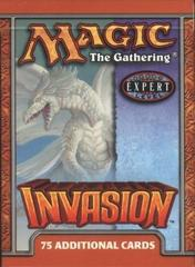 Invasion Tournament Starter Deck