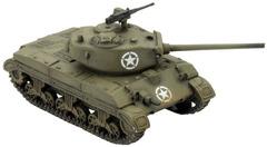 M27 Medium Tank