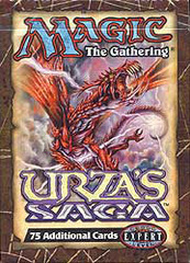 Urza's Saga Tournament Starter Deck