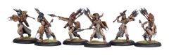 Tharn Bloodtrackers Unit