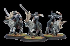 Blighted Nyss Raptors (3)