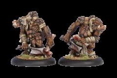 Farrow Bone Grinder Gatherers