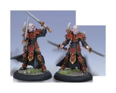 Praetorian Swordsmen