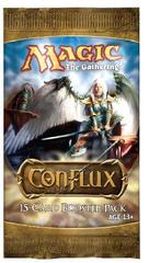 Conflux Booster Pack on Channel Fireball