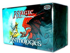 Anthologies Box Set on Channel Fireball