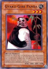 Gyaku-Gire Panda - DR1-EN183 - Common - Unlimited Edition