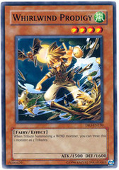 Whirlwind Prodigy - DR3-EN150 - Common - Unlimited Edition
