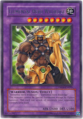 Elemental Hero Wildedge - DR04-EN095 - Rare - Unlimited Edition