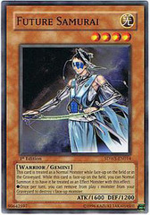 Future Samurai - SDWS-EN014 - Common - 1st Edition