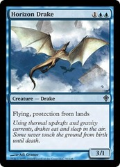 Horizon Drake
