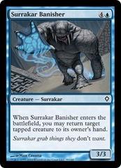 Surrakar Banisher