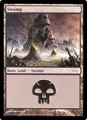 Swamp - Arena 2004