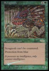 Scragnoth - Foil FNM 2003