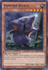 Vampire Koala - BP03-EN094 - Rare - 1st Edition