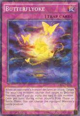 Butterflyoke - BP03-EN225 - Shatterfoil - 1st Edition