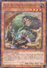 Aztekipede, the Worm Warrior - BP03-EN041 - Shatterfoil - 1st Edition
