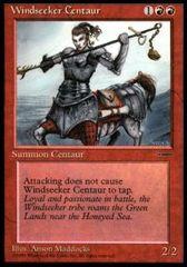 Windseeker Centaur - Book Promos
