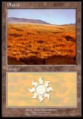 Plains - Euro Set 3 (Steppe Tundra, Russia) on Channel Fireball