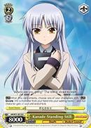 AB/W31-E010 R Kanade Standing Still