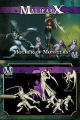 Mother of Monsters - Lilith Box Set