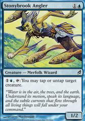 Stonybrook Angler