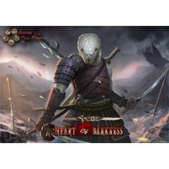 Siege: Heart of Darkness Box Set