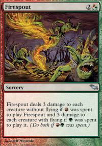 Firespout