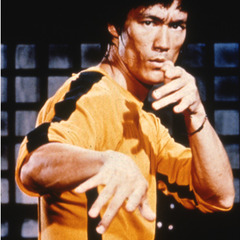 Max Protection Standard Size Bruce Lee Sleeves - 50ct