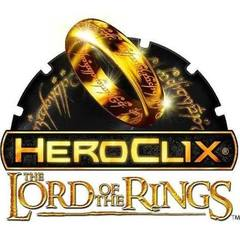 The Lord of The Rings: The Return of The King HeroClix Gravity Feed