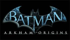 Batman Arkham Origins Quick Start Kit