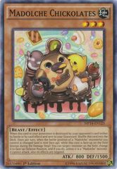 Madolche Chickolates - MP14-EN125 - Common - 1st Edition