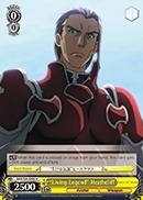 SAO/S26-008 U Living Legend Heathcliff