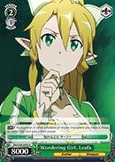 Wondering Girl Leafa - SAO/S26-030 - U