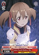 Caution Towards Kindness Silica - SAO/S26-054 - C