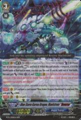 Blue Storm Karma Dragon, Maelstrom