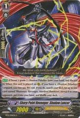 Sharp Point Revenger, Shadow Lancer - BT15/046EN - C