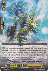 Physical Force Liberator, Zorron - BT15/054EN - C