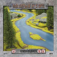 River Islands - BB513