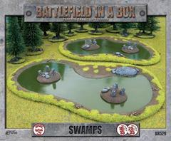 Swamps - BB529