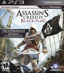 Assassin's Creed IV Black Flag Walmart Exclusive