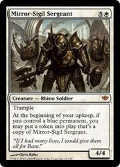 Mirror-Sigil Sergeant