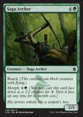Sagu Archer - Foil