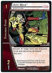 Ant Man, Scott Lang - Unlimited Edition