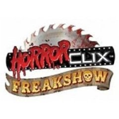 Horrorclix Freakshow Booster Case