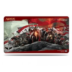 Khans of Tarkir Mardu Clan Playmat